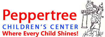 Peppertree Children's Center, Logo
